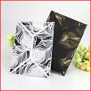 Hot Sale High Quality Pearl Paper Invitation Cards pictures & photos