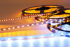 2835 5050SMD LED Holiday Tube Lighting, RGB LED Strip Christmas Lighting pictures & photos