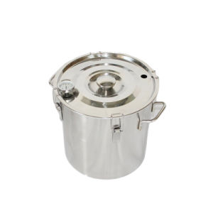10 L Stainless Distiller Alcohol Moonshine Ethanol Whisky Spirits Maker pictures & photos