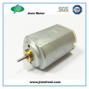 F390-02 Household Appliances DC Motor with 7000-10000rpm pictures & photos