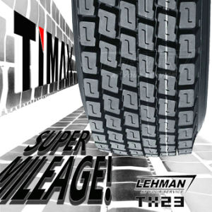 288000kms Wholesale Cheap Quality TBR Truck Bus Tyres 315/70r22.5 pictures & photos