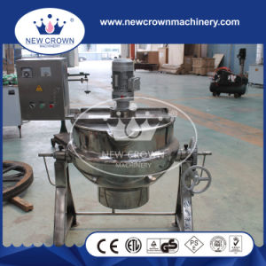 Good Quality Jacketed Pot Direct Sale pictures & photos