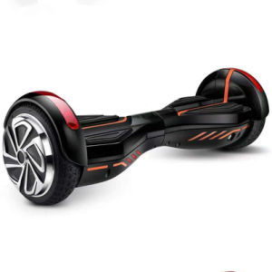 Wind Rover Newest 2 Wheel Self Balancing Hoverboard Electric Hoverboard pictures & photos