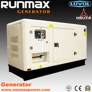 80kVA Deutz Powered Diesel Generator (RM64D2) pictures & photos