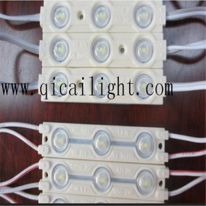 Best Price 2835 LED Module with Lens for Outdoor pictures & photos