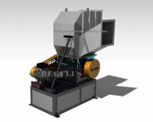 Granulator Machines and Waste Plastic Grinder pictures & photos