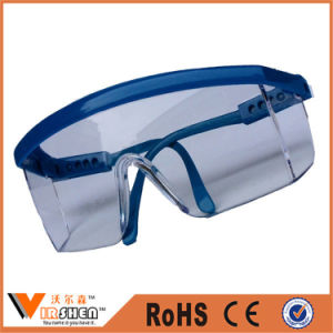Industrial Welding Safety Eyewear Wholesale Dust Protection Goggles pictures & photos