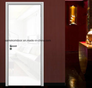 Gloss Laminate Kitchen Doors pictures & photos