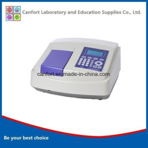 Testing Equipment High Brightness Xenon Lamp UV Vis Spectrophotometer 759s pictures & photos