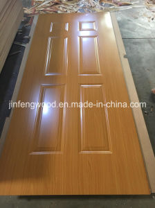 Veneer Doorskin Melamine Doorskin pictures & photos