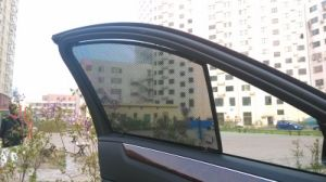 Customized Car Sunshade for Benz (Ts 16949) pictures & photos