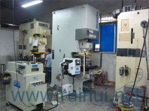 Nc Servo Feeder Use Japan Technology pictures & photos
