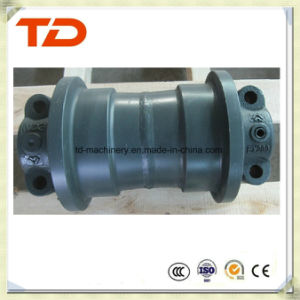 Excavator Spare Parts Doosan S300d Track Roller/Down Roller for Crawler Excavator Undercarriage Parts pictures & photos