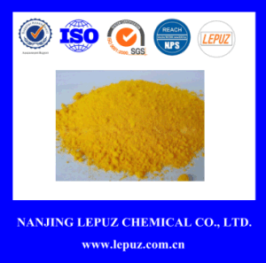 Organic Pigment Yellow 138 C. I. No. 56300 for Paint pictures & photos