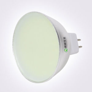 LED GU10 MR16 3W5w7w Lightspothigh Quality Ce RoHS pictures & photos