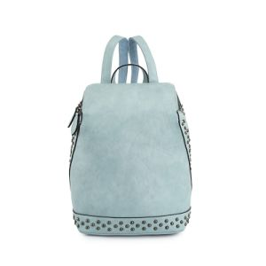 European Studs Leisure Rucksack and Classic Ladies Handbag
