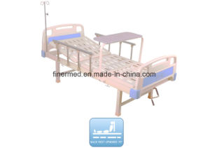 One Crank Hospital Care Bed pictures & photos