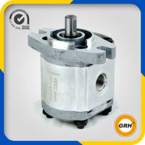 High Pressure Casting Iron Hydraulic Oil Gear Pump for Machinery pictures & photos