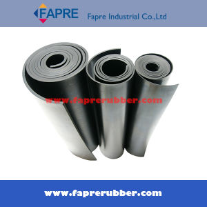 Industrial NBR Rubber Sheeting pictures & photos