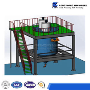 Sewage Purification System for Mine, Sand, Tailings pictures & photos