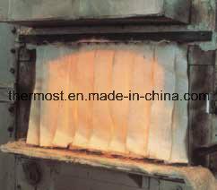 Supercloth (1370C Super high temperature insulation) pictures & photos
