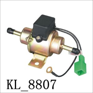Self-Priming Electronic Injection Pump for Mazda (Ep-501-01942-13-350) with Kl-8807 pictures & photos
