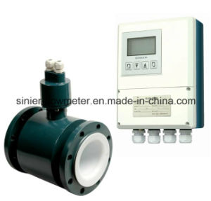 Electromagnetic Flowmeter for Water Se11 pictures & photos