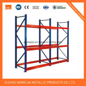 Pallet Racks Storage Shelf with Ce Certificate pictures & photos