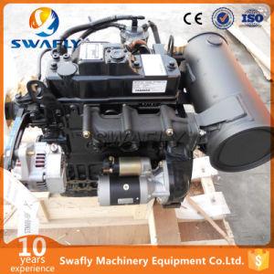 Original New 3tnv88 Excavator Diesel Complete Engine pictures & photos