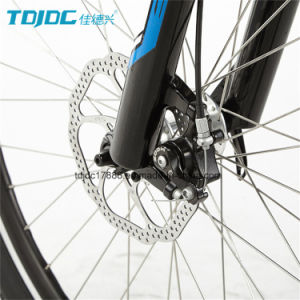 Disc Brake Mountain Bike/High Precion Shaft Drive Transmission Bicycle pictures & photos