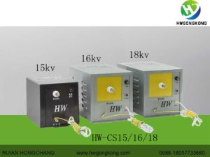 Capacitive Oil Type Static Eliminator (HW-CS15 15KW) pictures & photos