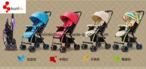 Hot Selling Light Weight Folding Baby Stroller pictures & photos