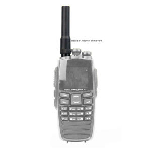Soft Antenna, SMA-Male Dual Band, VHF/UHF, 144MHz/430MHz pictures & photos