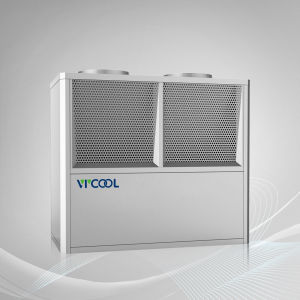 Commerical Heat Pump Water Heater for Hotel pictures & photos