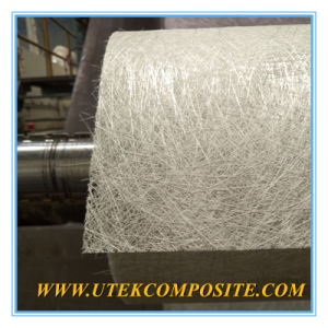 Powder Bonded Fiberglass Chopped Strand Mat for Good Acid Corrossion pictures & photos
