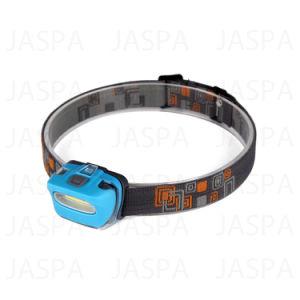 New 3W Wide Range COB Strip LED Headlamp (21-2D106C) pictures & photos