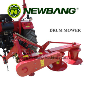 35-55HP Tractor Matched Pto Drum Mower pictures & photos