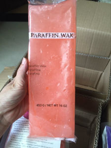 Paraffin Wax for Hand and Body Care pictures & photos