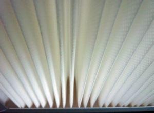 FB Medium Efficiency Panel Air Filter pictures & photos