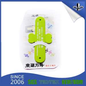 Useful Promotional Gift Silicon Mobile Phone Stand pictures & photos