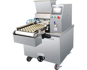 Multi Functional Cookie Macking Machine pictures & photos