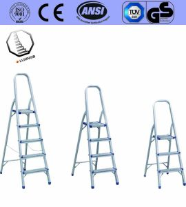 Household Ladder of 3 Steps pictures & photos