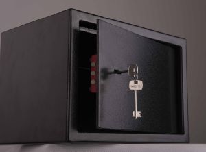 Economical Mechanical Safe for Home and Office Use pictures & photos