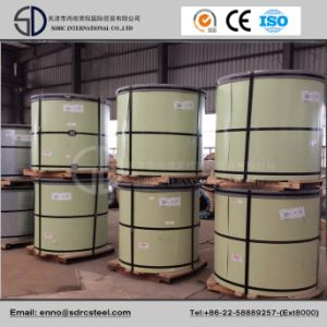 Wood Color Coated Steel Coil pictures & photos