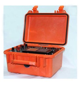 Geophysical Resistivity Meter and Equipment for Water Detection and Ore Mining pictures & photos
