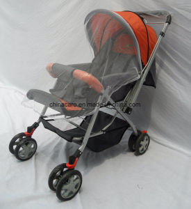 Luxury Baby Umbrella Stroller with Ce Certificate (CA-BB255) pictures & photos