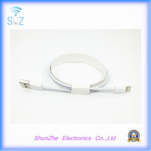 Mobile Smart Cell Phone Data Charger Lightning for iPhone 6 6s 7 Plus 4.7 5.5 pictures & photos