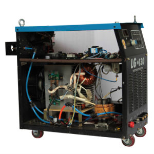 130 AMP Air Inverter Plasma Cutter for Steel Plasma Cutting pictures & photos