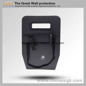 Ballistic Steel Hand-Held Shield pictures & photos