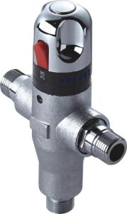 Thermostatic Single Valve Ab-1018 pictures & photos